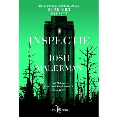 Inspecție - Josh Malerman