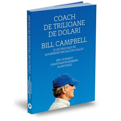 Coach de trilioane de dolari - Eric Schmidt