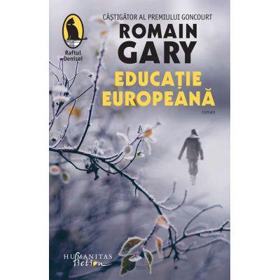 Educație europeană - Romain Gary