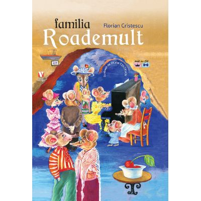 Familia Roademult - Florian Cristescu