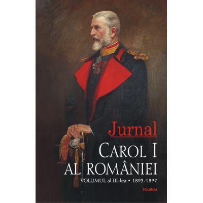Jurnal Carol I al României, volumul 3 - 1893-1897