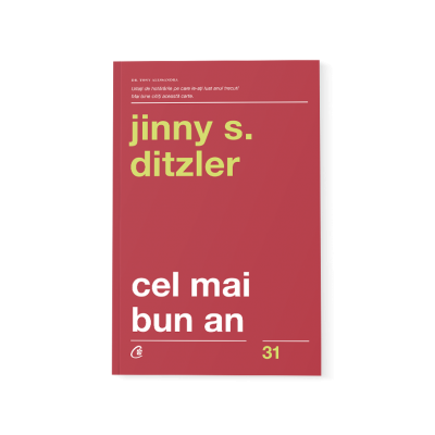 Cel mai bun an - Jinny S. Ditzler