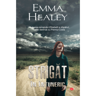Strigat in intuneric - Emma Healey