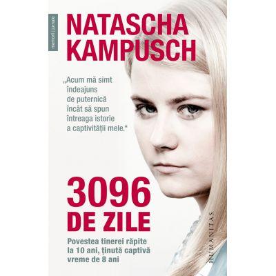 3096 de zile. Povestea tinerei răpite la 10 ani, ținută captivă vreme de 8 ani - Natascha Kampusch
