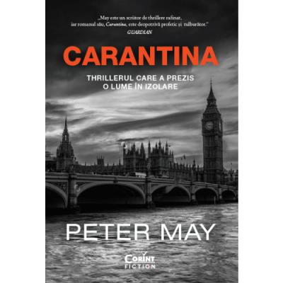 Carantina - Peter May