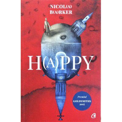 Happy - Nicola Barker