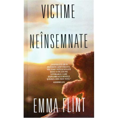 Victime neinsemnate - Emma Flint