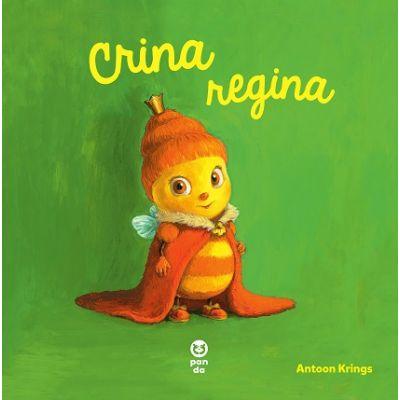 Crina regina - Antoon Krings