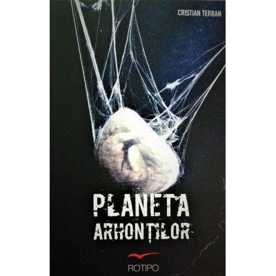 Planeta Arhontilor – Cristian Terran