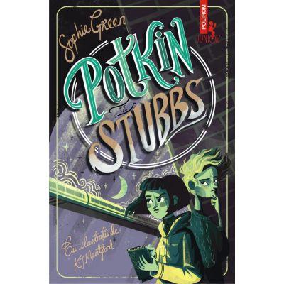 Potkin și Stubbs - Sophie Green