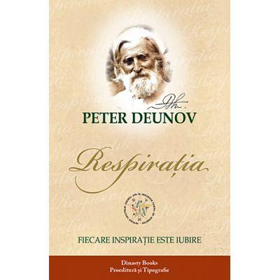 Respiraţia - Peter Deunov