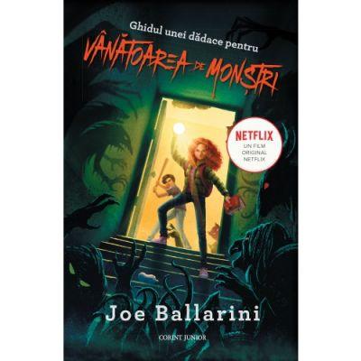 Ghidul unei dădace pentru vânătoarea de monștri - Joe Ballarini
