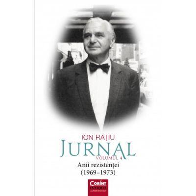 Jurnal Ion Rațiu, volumul 4