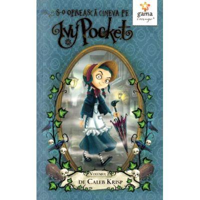 S-o opreasca cineva pe Ivy Pocket! vol. 2 - Caleb Krisp