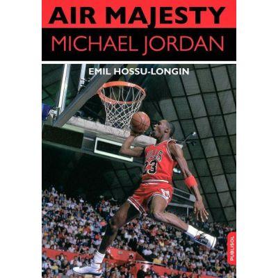 Air Majesty (Michael Jordan) - Emil Hossu-Longin