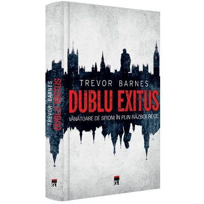 Dublu exitus - Trevor Barnes