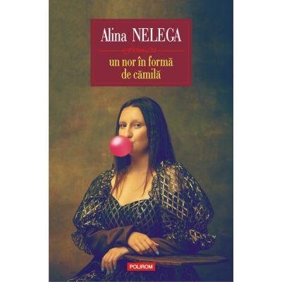 Un nor in forma de camila - Alina Nelega