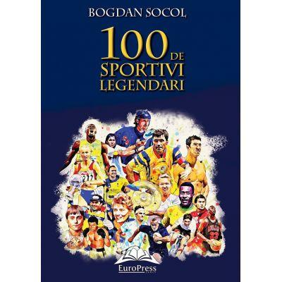 100 de sportivi legendari - Bogdan Socol