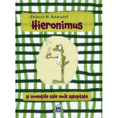 Hieronimus si inventiile sale mult asteptate - Andreas H. Schmachtl